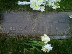 John E. Acklin