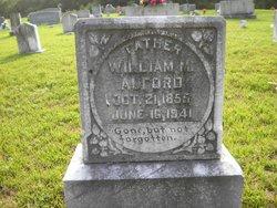William M. Alford