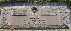 Fern <i>Holt</i> Baker