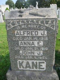 Anna Ethel <i>Somers</i> Kane