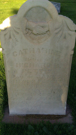 Catherine Pettit