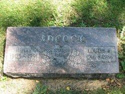 Louise Ruth <i>Bollinger</i> Adcock