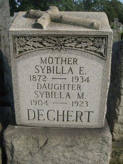 George Dechert