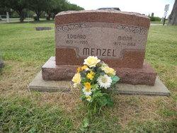 Edward Bernard Menzel