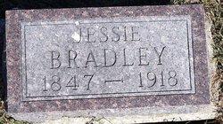 Janet Jessie <i>Clarkson</i> Bradley