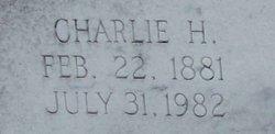 Charles Homer Byrd