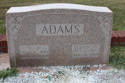 Columbus John Adams