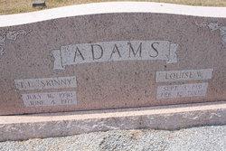 Talmadge Lee Adams