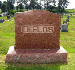 Napoleon Deblois