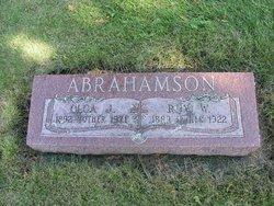 Roy William Abrahamson