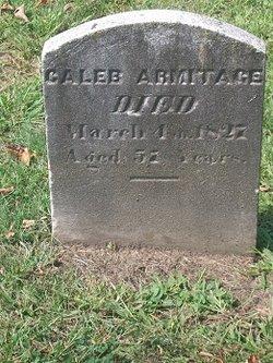 Caleb Armitage