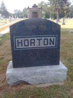 Lieut George Washington Horton