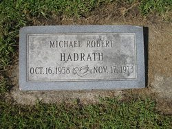 Michael Robert Hadrath