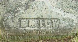 Emily Barnes