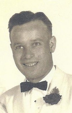 Ralph Anthony Allen