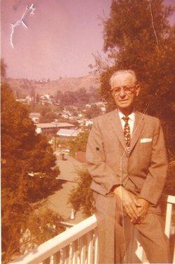 Benjamin Adelbert Ben Gray