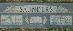 Louella Saunders