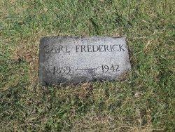 Carl Frederick Aring