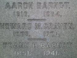 Aaron Barndt