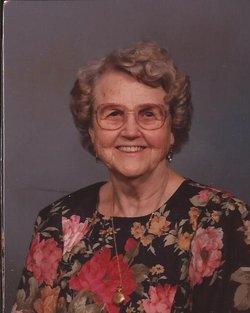 Mabel <i>Bartley</i> Adkins
