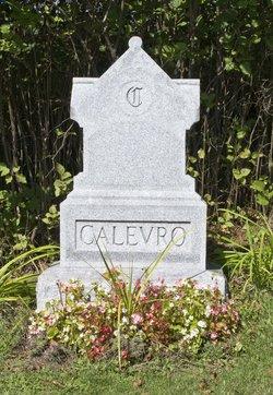 Frank Calevro, Sr