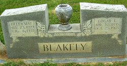 Della Mae <i>Hearn</i> Blakely