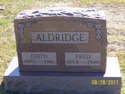 Fred Thomas Aldridge