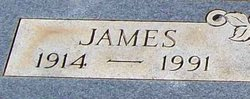 James Alexander Bristol