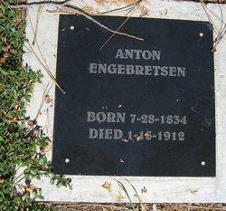 Anton Engebretsen