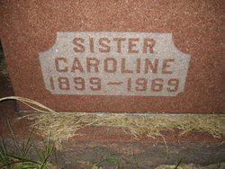 Caroline Lutter