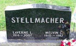 Melvin C. Stellmacher