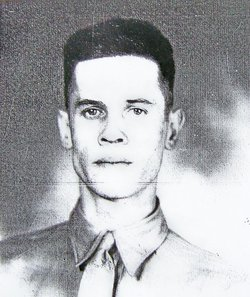 Sgt Harold Jennings Estep