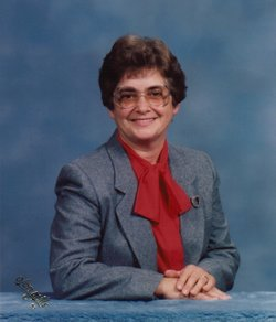 Carolyn Ruth Ruth <i>Spinner</i> Dayton