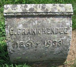 German Franklin Hendee, Sr