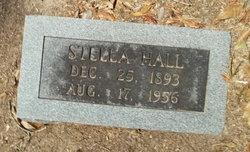Stella <i>Rawls</i> Hall