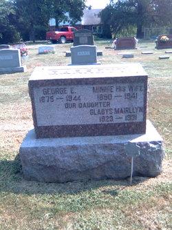 Gladys Mairllyn Garrett