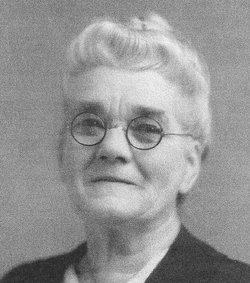 Anetta Flora Nettie <i>Knox</i> Lowe