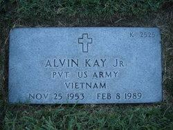 Alvin Kay, Jr