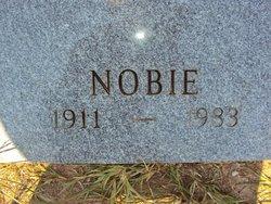 Nobie Agleton