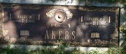 Fatus H Akers