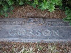 Gerald R Corson