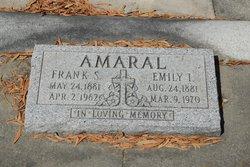 Emily I Amaral