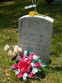 John Walter Atlee, Jr