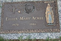 Eileen Mary Acree