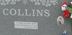 Jonathan William Collins