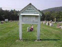 Romola Christian Cemetery