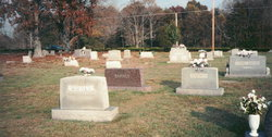 First Cedar Creek Baptist Church Cemetery