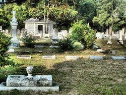 Saint George UDC Cemetery