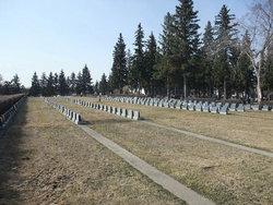 Saint Albert Roman Catholic Cemetery