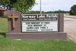 First Lutheran Church of Norway Lake